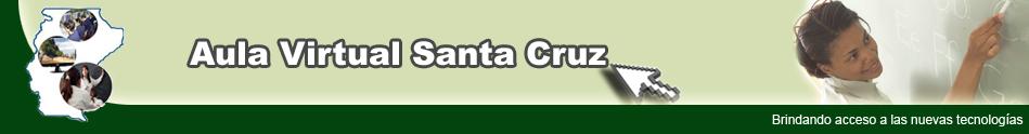 aula virtual santa cruz